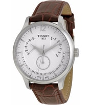 Hodinky Tissot Tradition T063.637.16.037.00