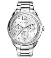 Hodinky Esprit Carrie silver ES108102001
