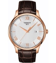 Hodinky Tissot Tradition T063.610.36.038.00