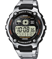 Hodinky Casio World Timer AE-2000WD-1AVEF