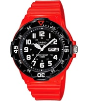 Hodinky Casio Collection MRW-200HC-4BVEF