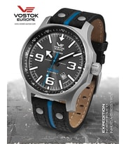 "Hodinky Vostok Europe Expedition ""NORTH POLE-1"" Automatic NH35-5955195"