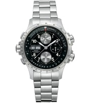 Hodinky Hamilton Aviation X-WIND AUTO CHRONO H77616133