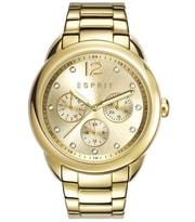 Hodinky Esprit Carrie gold ES108102002
