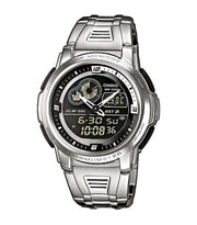Hodinky Casio Collection AQF-102WD-1BVEF
