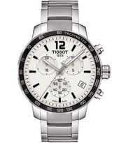 Hodinky Tissot Quickster T095.417.11.037.00
