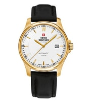Hodinky Swiss Military  Automatic SMA34025.08 – (20089PL-2L)