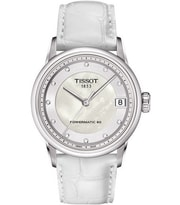 Hodinky Tissot Luxury Automatic T086.207.16.116.00