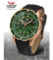Hodinky Vostok Europe Anchar Submarine Automatic NH35A-5109248
