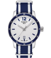Hodinky Tissot Quickster T095.410.17.037.01