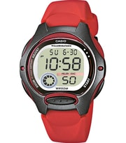 Hodinky Casio Collection LW-200-4AVEF