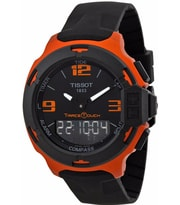 Hodinky Tissot T-Race Touch T081.420.97.057.03