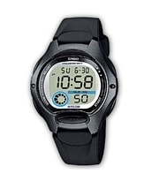 Hodinky Casio Collection LW-200-1BVEF
