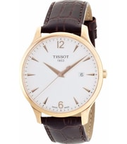 Hodinky Tissot Tradition T063.610.36.037.00