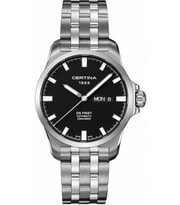 Hodinky Certina DS First Day-Date C014.407.11.051.00