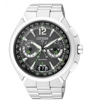 Hodinky Citizen Eco-Drive Satellite System CC1090-52F