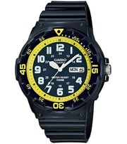 Hodinky Casio Collection MRW-200HC-2BVEF