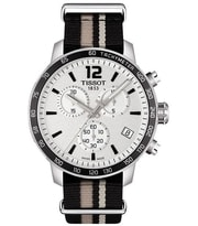 Hodinky Tissot Quickster T095.417.17.037.10