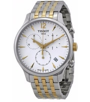 Hodinky Tissot Tradition T063.617.22.037.00
