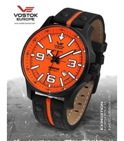 "Hodinky Vostok Europe Expedition ""NORTH POLE-1"" Automatic NH35-5954197"