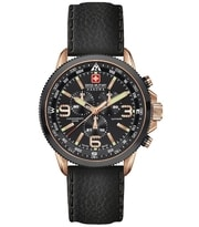 Hodinky Swiss Military Hanowa  Arrow Chrono 06-4224.09.007