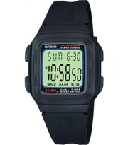 Hodinky Casio Collection F-201W-1AEF