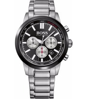 Hodinky Hugo Boss Black Contemporary Sport Racing 1513189