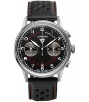 Hodinky Junkers G38 Chronograph 6970-2
