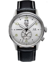 Hodinky Junkers G38 Dual-Time 6940-4
