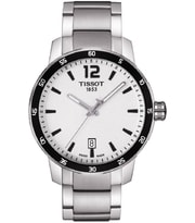 Hodinky Tissot Quickster T095.410.11.037.00