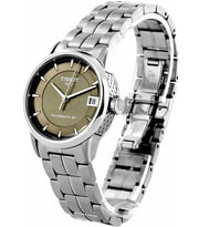 Hodinky Tissot Luxury Automatic T086.207.11.301.00