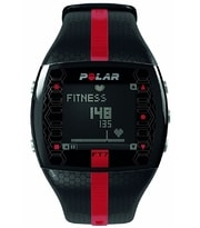Hodinky Polar FT7m Blk/Red