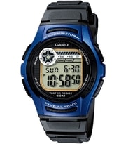 Hodinky Casio Collection W-213-2AVES