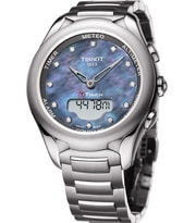 Hodinky Tissot T-Touch Lady Solar T075.220.11.106.01