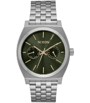 Hodinky Nixon  Time Teller Deluxe A922-2210