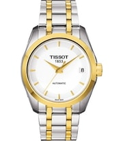 Hodinky Tissot Couturier Automatic T035.207.22.011.00