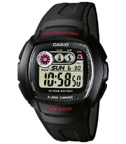 Hodinky Casio Collection W-210-1CVES