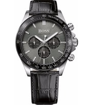 Hodinky Hugo Boss Black Contemporary Sports Ikon 1513177
