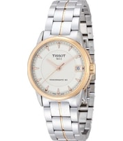 Hodinky Tissot Luxury Automatic T086.207.22.261.01