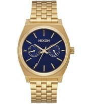 Hodinky Nixon  Time Teller Deluxe A922-2347