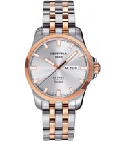 Hodinky Certina DS First Day-Date C014.407.22.031.00