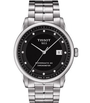 Hodinky Tissot Luxury Automatic T086.408.11.056.00