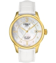 Hodinky Tissot le Locle Automatic T41.5.453.86