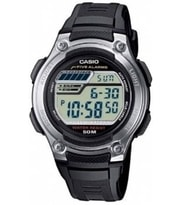 Hodinky Casio Collection W-212H-1AVES