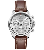 Hodinky Hamilton Aviation PILOT AUTO CHRONO H64666555
