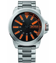 Hodinky Hugo Boss Orange New York New York 3-Hands 1513006