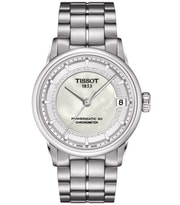 Hodinky Tissot Luxury Automatic T086.208.11.116.00