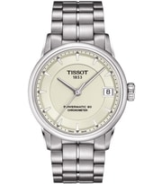 Hodinky Tissot Luxury Automatic T086.208.11.261.00