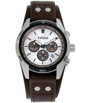 Hodinky Fossil Chronograph CH2565