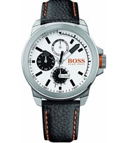 Hodinky Hugo Boss Orange New York New York 3-Hands 44MM 1513154